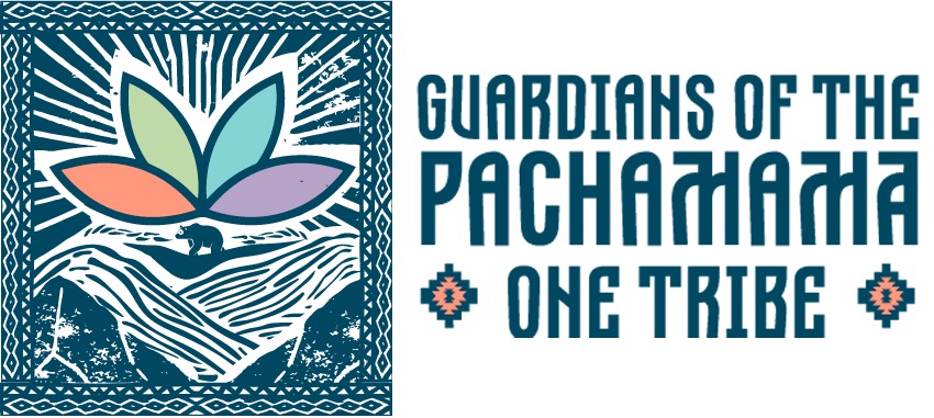 Guardians of the Pachamama logo